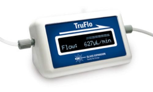 Tru-Flo Sample Monitor