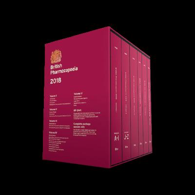 BP Publications